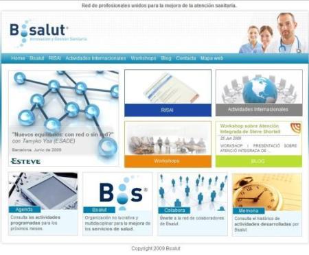 webbsalut